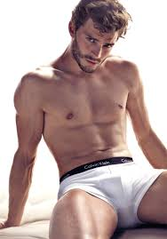 Hot guy- Jamie Dornan